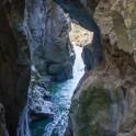 Австрия. Каньон реки Lammer. Фото – Константин Галат