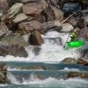 Австрия. Река Tauern. Райдер – Михаил Крутянский. Фото – Константин Галат