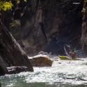 Австрия. Река Tauern. Райдер – Сергей Ильин. Фото – Константин Галат