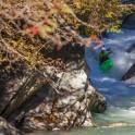 Австрия. Река Isel. Райдер – Михаил Крутянский. Фото – Константин Галат