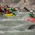 Австрия. Команда RTP на реке Tauern. Фото – Константин Галат