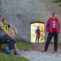 Италия, регион Южный Тироль. Команда каякеров RideThePlanet. Фото – Константин Галат