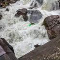 Австрия. Река Oetz. Райдер – Михаил Крутянский. Фото – Константин Галат
