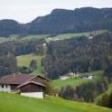 Австрия. Долина реки Branderberger. Фото – Константин Галат
