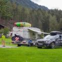Австрия. Команда RideThePlanet. Фото – Константин Галат