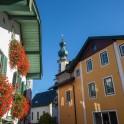 Австрия. Город Sankt Wolfgang. Фото – Константин Галат