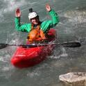 Австрия, река Tauern. Алексей Лукин. Фото – Константин Галат