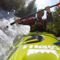 Австрия, река Saalach. Райдер – Сергей Ильин. Фото – экшн-камера GoPro