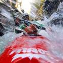 Австрия. Река Lammer. Райдер – Алексей Лукин. Фото – GoPro