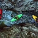 Австрия. Команда RTP в каньоне на реке Lammer. Фото – Константин Галат