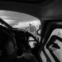 Италия. Регион Ливиньо. Команда RTP забрасывается на вертолете в район катания и съемок. Фотограф - Данила Ильющенко