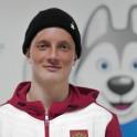 Фристайлер Дмитрий Макаров