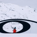 "Италия. Регион Ливиньо. Сноупарк ""Mottolino Fun Mountain"". Фото – Данила Ильющенко"