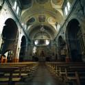 Италия. Католический собор в городе Ливиньо. Фото – Данила Ильющенко