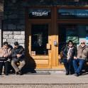 Италия. Город Ливиньо. Фото – Данила Ильющенко