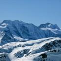 Италия. Регион Ливиньо. Вид на ледниковые массивы Швейцарии. Фото – Данила Ильющенко