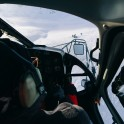 Италия. Регион Ливиньо. Вертолетная заброска команды RideThePlanet в район катания. Фото – Данила Ильющенко
