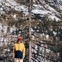 Италия. Регион Ливиньо. Райдер Андрей Москвин. Фото – Данила Ильющенко