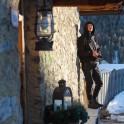 Италия. Регион Ливиньо. Видеооператор проекта RideThePlanet Владимир Горлов. Фото – Константин Галат