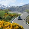 Каталония. Долина Валь де Бои. Subaru Forester - официальный автомобиль проекта RideThePlanet. Фото - Константин Галат