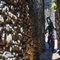 Каталония. Долина Vall de Boi. Райдеры Петр Винокуров. Фото – Константин Галат