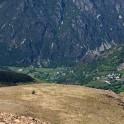 Каталония. Долина Vall de Boi. Райдеры - Петр Винокуров и Иван Кунаев. Фото – Константин Галат