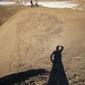 Казахстан. Плато Устюрт. Район Сор Тузбаир. Фото - Константин Галат
