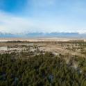 Бурятия. Тункийская долина. Восточный Саян. Фото - Александр Трифонов