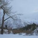 Бурятия. Прибайкалье. Баргузинский хребет. Ущелье Уулзыха. Фото - Александр Трифонов