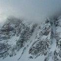 Бурятия. Баргузинский хребет. Ущелье Уулзыха. Фото – Александр Трифонов