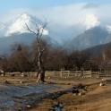 Бурятия. Баргузинский хребет. Фото – Александр Трифонов