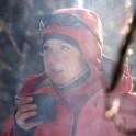 Бурятия. Ущелье Мамай. Анна Ханкевич. Фото – Григорий Корнеев