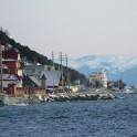 Озеро Байкал. Поселок Листвянка. Фото - Александр Трифонов