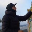 Бурятия. Улан-Уде. Иволгинский дацан. Григорий Корнеев. Фото – Константин Галат