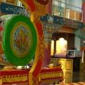 Бурятия. Улан-Уде. Буддийский дацан. Фото – Константин Галат