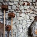 Грузия, регион Рача, г. Амбролаури. Винодельня Diomide Dvali. Фото – Константин Галат