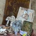 Грузия, регион Верхняя Рача. Храм в деревне Глола. Фото – Константин Галат