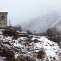 Грузия, регион Верхняя Рача. Деревня Геби. Фото – Константин Галат