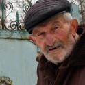 Грузия, регион Верхняя Рача. Житель деревни Геби. Фото – Константин Галат