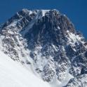 Грузия, регион Верхняя Рача. Вершина Караугом (4530 м). Фото – Сергей Потапенко