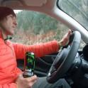 Грузия, регион Верхняя Рача. Subaru Forester - официальный авто проекта RideThePlanet. Константин Галат. Фото – Владимир Горлов
