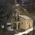 Грузия, регион Верхняя Рача. Церковь в деревне Глола. Фото – Владимир Горлов