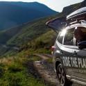 Горный Алтай. Видеооператор Владимир Горлов. Subaru Forester - официальный авто проекта RideThePlanet. Фото - Константин Галат