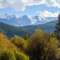 Горный Алтай. Северо-Чуйский хребет. Фото - Константин Галат