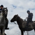 Горный Алтай. Район плато Укок. Фото - Константин Галат