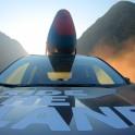Горный Алтай. Subaru Forester - официальный авто проекта RTP. Фото - Константин Галат