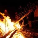 Горный Алтай. Лагерь команды RTP в Курайской степи. Фото - Константин Галат