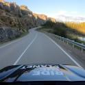 Горный Алтай. Чуйский Тракт. Subaru Forester - официальный авто проекта RideThePlanet. Фото - Константин Галат