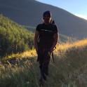 Горный Алтай. Долина реки Чулышман. Автор проекта RTP Константин Галат. Фото - Владимир Горлов