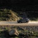 Горный Алтай. Долина реки Чулышман. Subaru Forester - официальный авто проекта RideThePlanet. Фото - Владимир Горлов